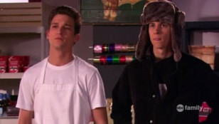 The Secret Life of the American Teenager 01x20 : Maybe Baby- Seriesaddict